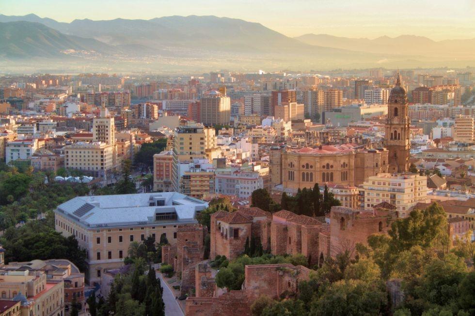 ピカソ生誕の地!スペイン・マラガの人気観光スポット
