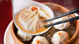 上海一美味しい小籠包を召し上がれっ♡