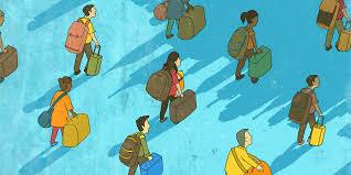 【海外移住】年々条件が厳しくなる「公募永住権制度」について