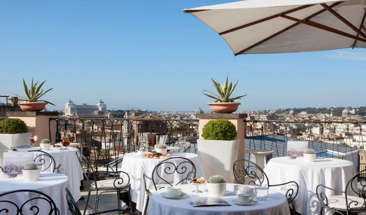 ローマ旅行 (海外) における最低〜平均の予算 (旅費)は?