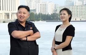 北朝鮮国民の本音「金正恩夫人は大嫌い!」