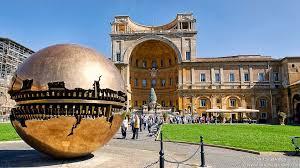 ヴァチカン美術館の基本情報と所要時間について