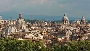 サン・ピエトロ広場のクーポラに登ってローマの絶景を楽しもう!