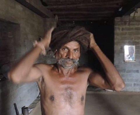 インドの驚愕なギネス記録保持者たち