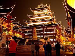 上海の人気観光スポット「豫園」の基本情報