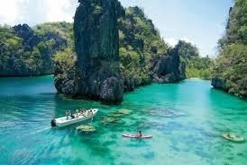 フィリピンの秘境リゾート「エルニド」観光の魅力とは