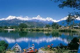 ネパールの人気観光地ポカラは「安い」「空気がきれい」「美味しい」
