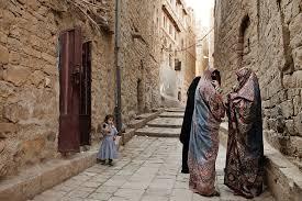 中東イエメンの世界遺産は大丈夫?治安回復を願って・・・