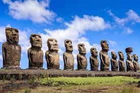 イースター島の人気 & おすすめ観光スポット ☆