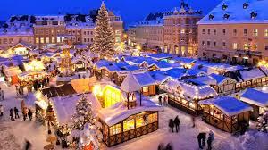 ヨーロッパの人気クリスマス・マーケット【まとめ】