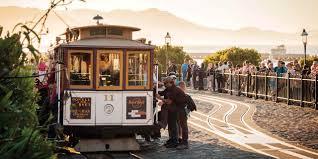 サンフランシスコの人気 & おすすめ観光スポット ☆