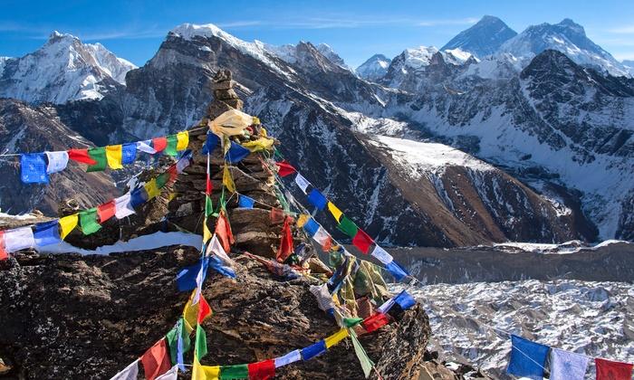ネパール観光:オフシーズンを楽しく過ごす方法