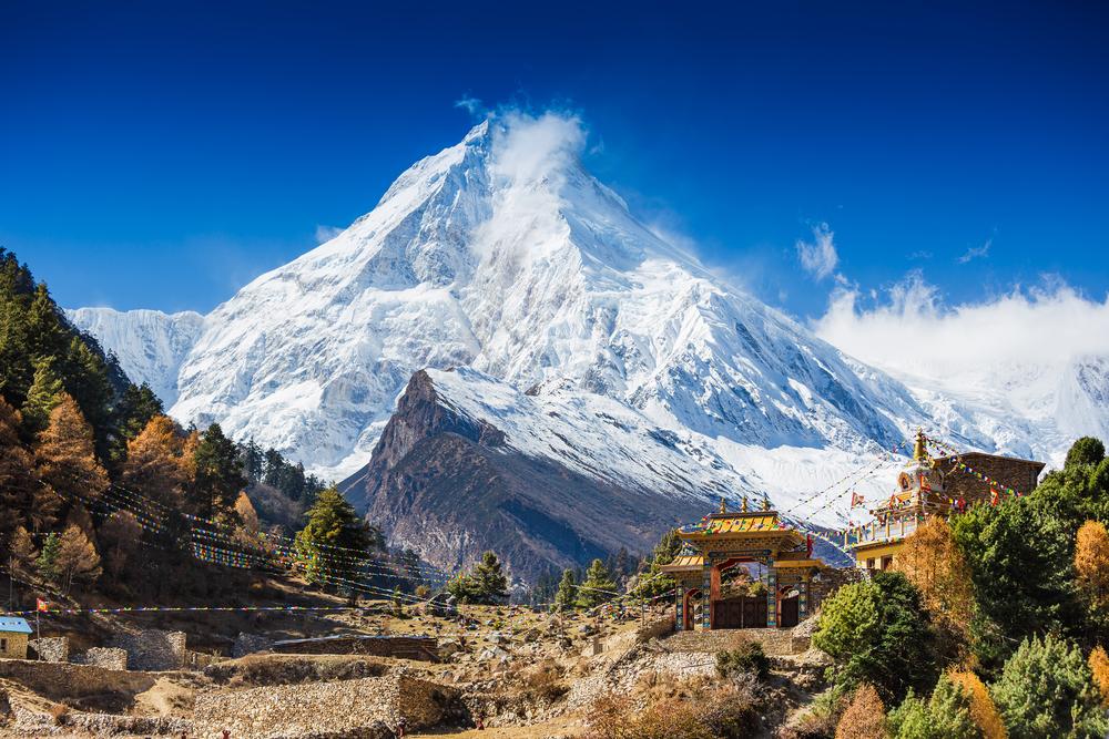 ネパールの基本情報「観光 & トレッキングのベストシーズンは?」