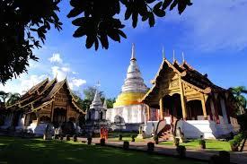 タイの古都チェンマイに移住 (永住) !その前に知っておくべき基本情報