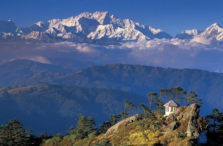 夏のインド旅行は「ヒマラヤで避暑」「チベット文化巡り」「トレッキング」がおすすめ!