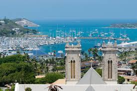 「天国に一番近い島」ニューカレドニアの基本情報と人気観光スポット