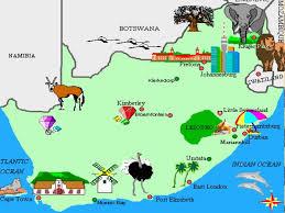 南アフリカの人気観光スポットとベストシーズン【まとめ】