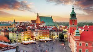 ポーランドの世界遺産 & 人気観光地【まとめ】