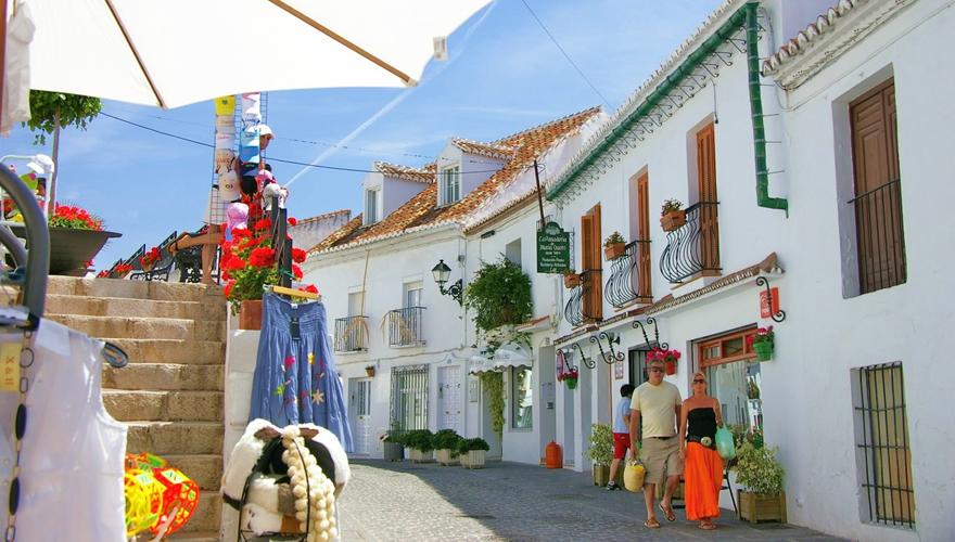 スペイン・アンダルシア地方のおすすめ観光スポット【まとめ】