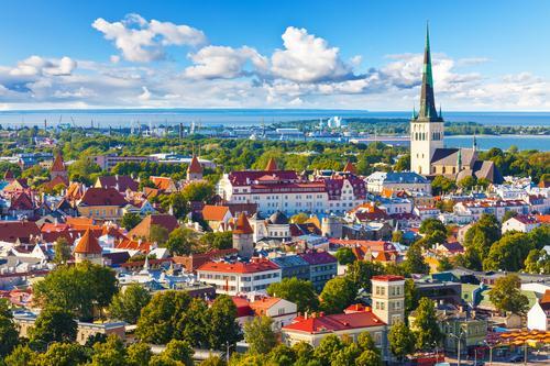 フィンランドの人気観光スポット