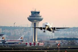 マドリード・バラハス空港の基本情報と市内へのアクセス方法