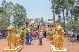 カンボジアで銀行口座を開設するメリット