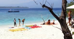 バリ島から40分で行ける美しい島ロンボク