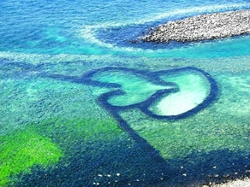 台湾のビーチリゾート澎湖 (ポンフー) の魅力とは