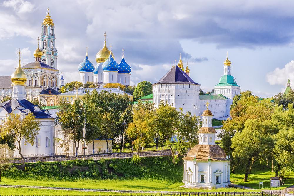 ロシアの人気 & おすすめ観光スポット【まとめ】
