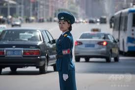 ツアーで北朝鮮旅行 Day4