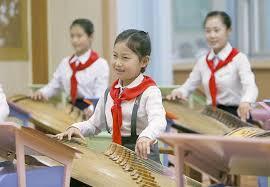ツアーで北朝鮮旅行 Day2