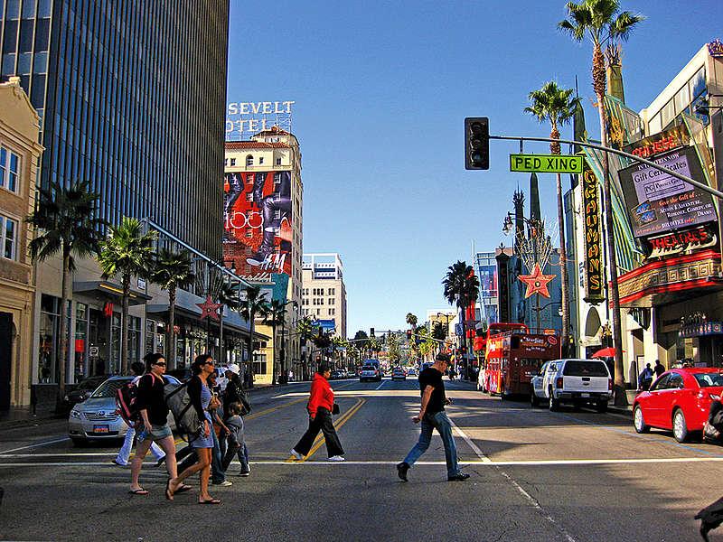 ロサンゼルスの人気 & おすすめ観光スポット