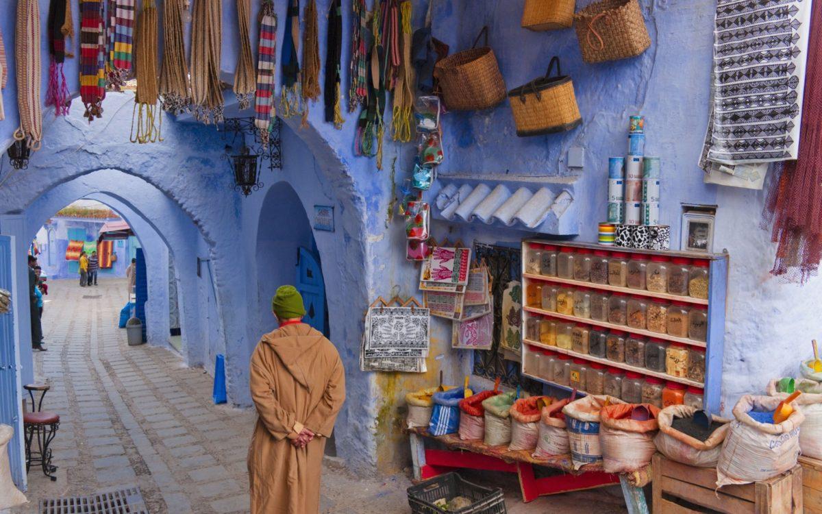 モロッコの基本情報 & 人気観光スポット【まとめ】