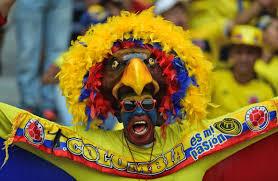 コロンビアの基本情報 & 人気観光スポット