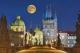なぜプラハは世界的人気観光都市なの?