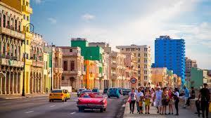 キューバの基本情報と人気観光スポット