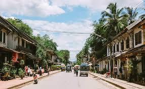 ルアンパバーン (ラオス) の人気観光スポット