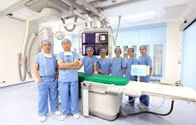 チェンマイ (アジアで安く過ごせる都市) の病院事情