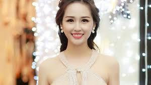 美人大国ベトナムの人気モデル・女優・歌手【まとめ】