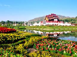 タイ (チェンマイ) のコンドミニアム賃貸は安くてお得