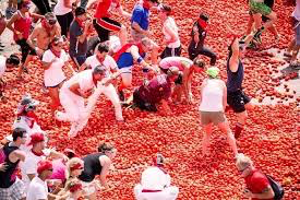 スペインの人気「お祭り」ベスト10 ☆
