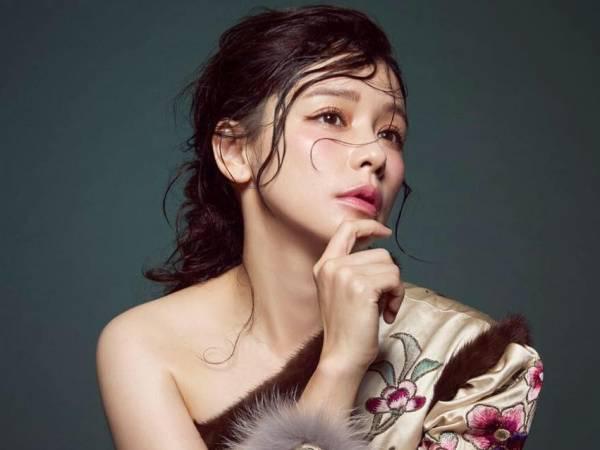 台湾の美人女優 & モデル【まとめ】