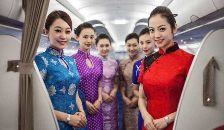 美人CAさんに会える「世界の航空会社ランキング」