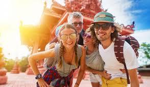 「観光客が多い」世界の都市ランキング