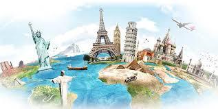 世界の人気観光国 (訪問者数) ランキング【まとめ】