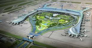 ソウル・仁川空港の無料トランジットツアーは「乗り継ぎ & 半日観光 」(時間潰し) にもってこい!