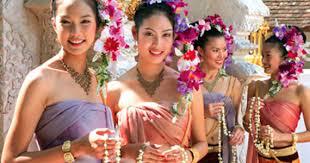 タイ人の魅力 (見た目・特異な習慣・性格など)