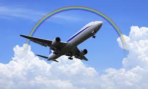 「乗り継ぎ便」のメリット 〜 お得な 「一石二鳥」旅のすすめ