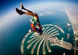 超近代国家「ドバイ」(UAE) の人気観光スポット