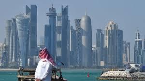 カタールの基本情報 & 人気観光スポット